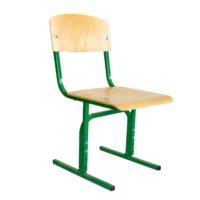 регульований стілець квадрат