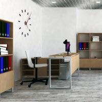 кабінет вчительської