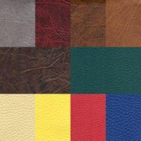 варіанти кольорового дермантину