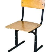 простий змінний стілець
