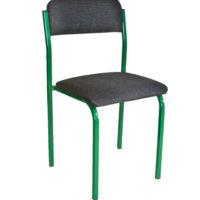 просте сидіння з варіативним кольором і матеріалами