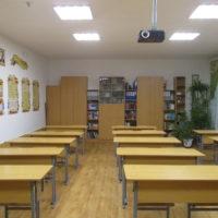 кабинет учительской