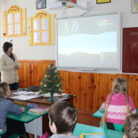 іноземна мова в школі