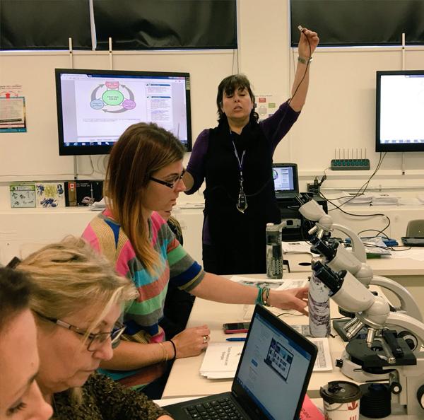 цифрова лабораторія фізика