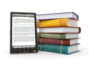 планшети можуть містити значну кількість інформаційних ресурсів
