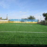 футбольне поле