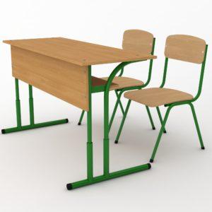 Меблі для навчання