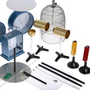 Дидактика - Лабораторне обладнання