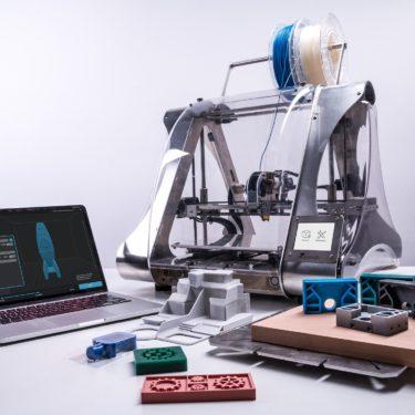 навчальні 3d принтери