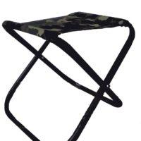 похідний розкладний стілець