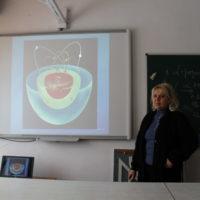 урок физики с интерактивной доской