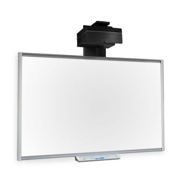 интерактивный комплект с доски и проектора