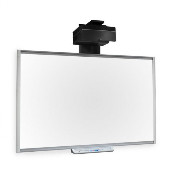 інтерактивний комплект з дошки і проектора