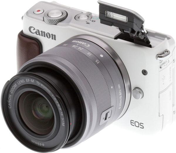 навчальний цифровий фотоапарат
