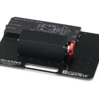 Controls - QNET DC Motor Control Board