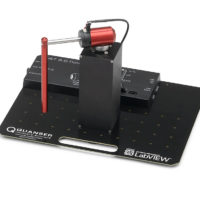 Controls - QNET Rotary Inverted Pendulum Board