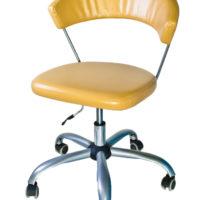 робоче крісло з регулятором висоти