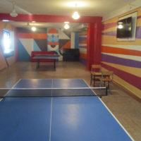 настільний теніс для навчальних закладів