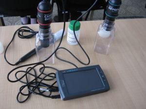 цифрові датчики для біології