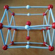 кристалічна решітка магнію