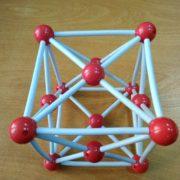 кристалічна решітка міді