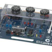 Mechatronics - QNET Mechatronic Sensors Board