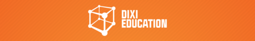 dixi education logo