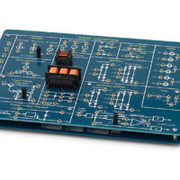 Power Electronics - Integrator Power Electronics Lab