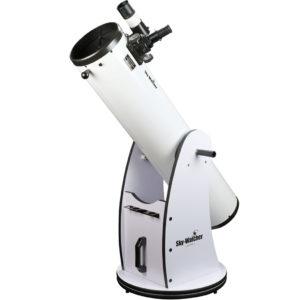 оптичний телескоп на монтуванні Добсона