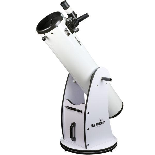 оптический телескоп на монтировке Добсона