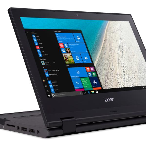 ноутбук для школи вчителя Acer