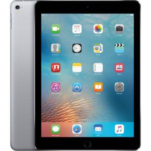 навчальний Apple iPad
