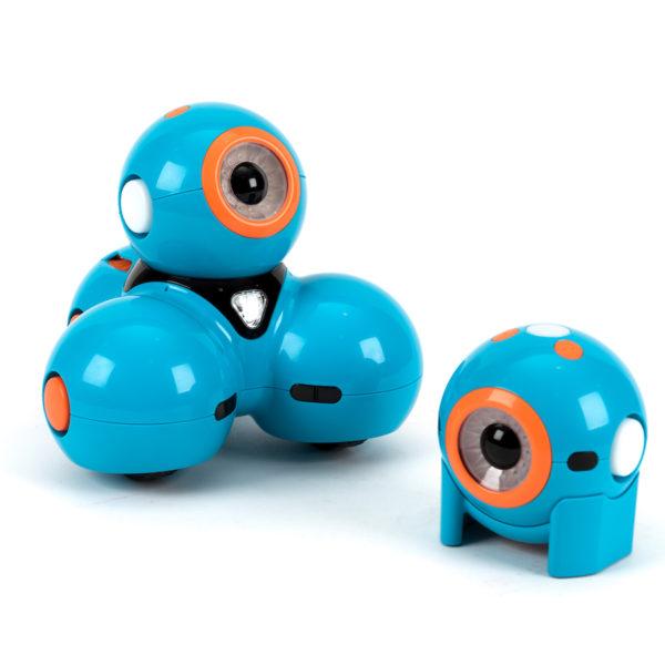 роботиDashта Dot
