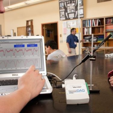 цифрова навчальна лабораторія