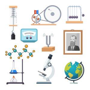 Дидактика - демонстрационные и лабораторные средства обучения