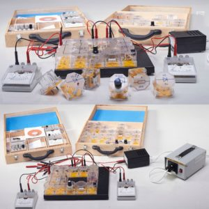 електрика і магнетизм набір вчителя