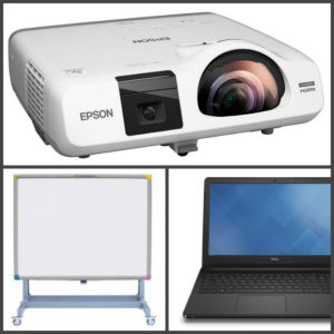 epson notebook interactiov комплекс