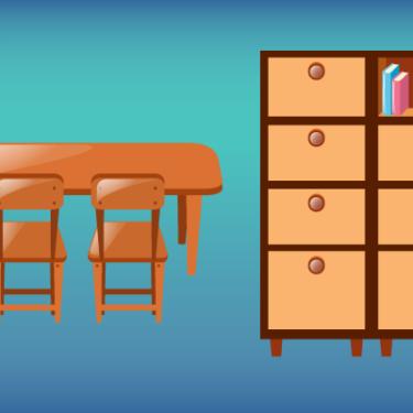 меблі для закладів освіти