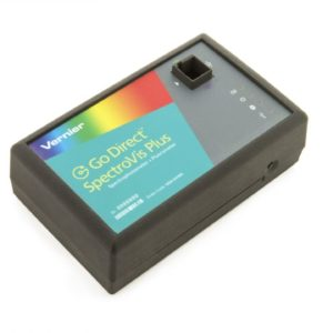 Go Direct SpectroVis Plus спектрофотометр