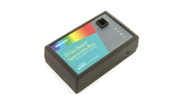 Go Direct SpectroVis Plus спектрофотометр