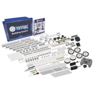 TETRIX MAX набор деталей