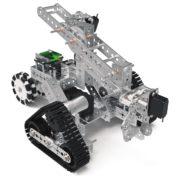 створення складних робтів