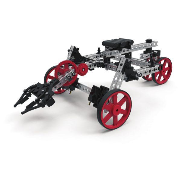 управляемый робот стандартного набора