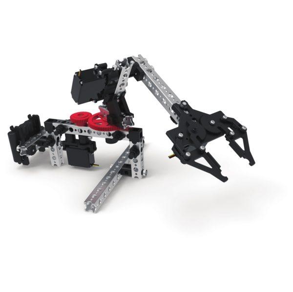Starter Set для початкової робототехніки