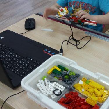 Інноваційна студія Lego
