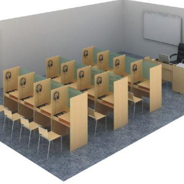 клас вивчення мов