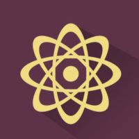 модель атома з фізики