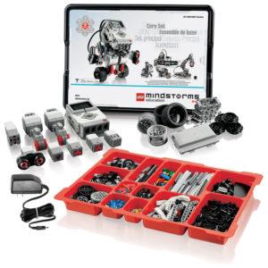 базовый набор робототехники