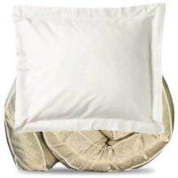 дорослий матрац з подушкою
