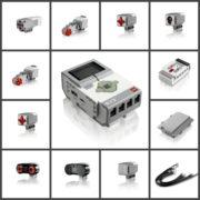 електротехнічна складова одного з наборів